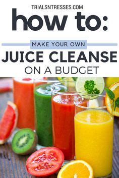 How To Detox From On Your Own by 1000 Images About Juicing On Juice Bars