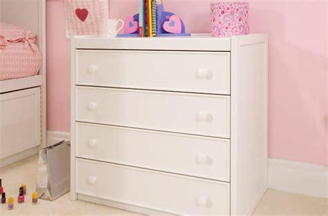 children s white chest of drawers cbc