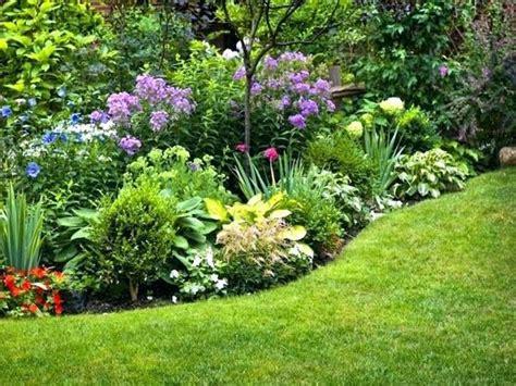 Englischen Garten Anlegen