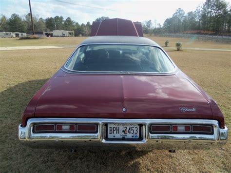 1972 chevrolet impala seller of classic cars 1972 chevrolet impala maroon black