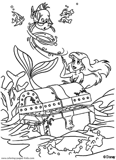 the mermaid coloring book great coloring book for fans of this wonderful books the mermaid coloring pages coloring pages for
