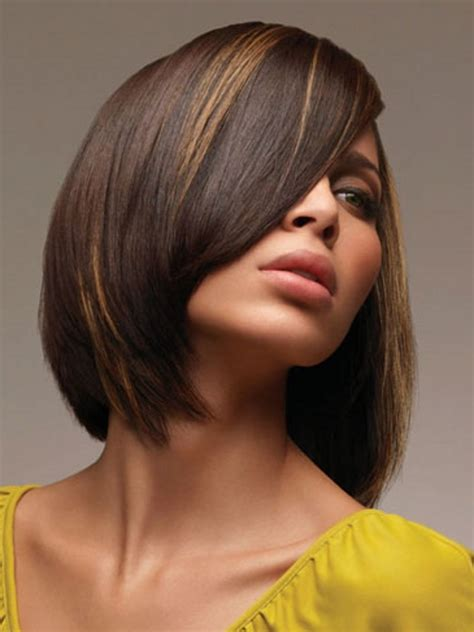 hairstyles 2012 summer highlights easy to style medium haircut ideas 2012