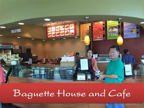 baguette house baguette house 28 images baguette house and cafe baguette house cafe in tx 78753