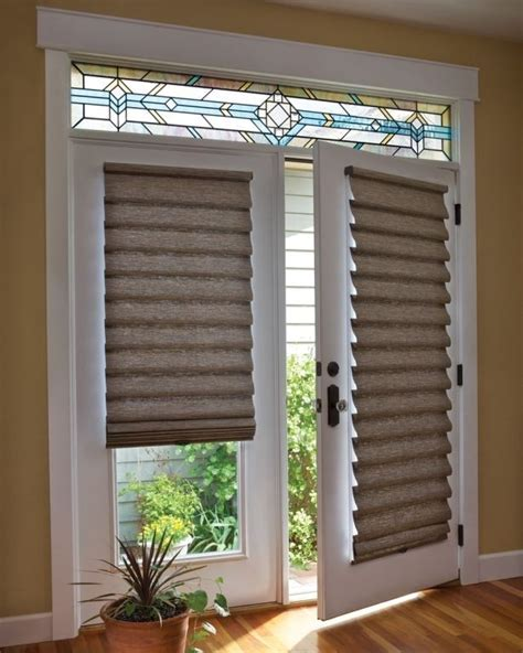 Patio Door Coverings Options Window Covering For Patio Door Images About Desain Patio Review