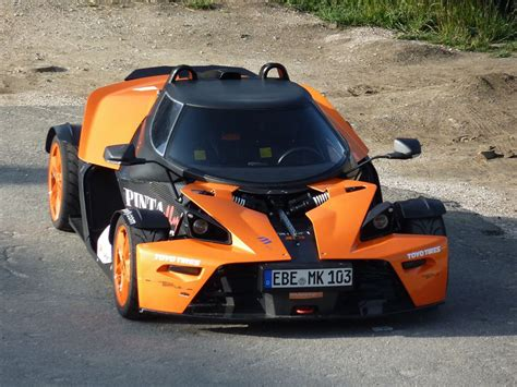 Ktm X Bow Used Ktm X Bow Monte Carlo By Montenergy Photo Gallery Autoblog