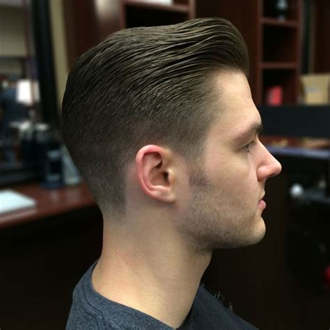 60s 70s high fade pomp mens haircut 70 best taper fade men s haircuts 2018 ideas styles