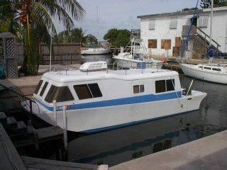 boat n rv trailerable houseboat plans google search houseboat