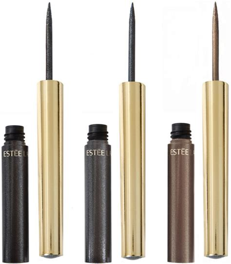 Eyeliner Estee Lauder estee lauder modern mercury color liquid eyeliner in