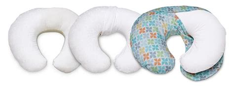 The Original Boppy Pillow by Boppy Nursing Pillow And Positioner Luxe