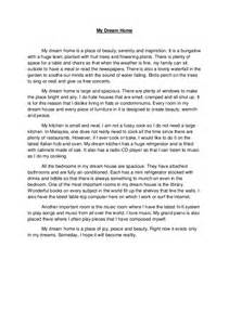 House And Home Essay by My Dream House Essay