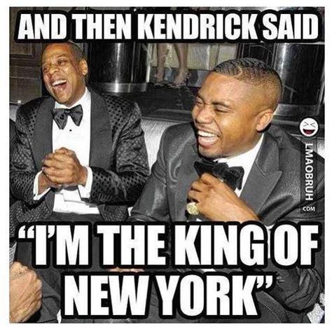 Funny Hip Hop Memes - kendrick lamar control memes genius