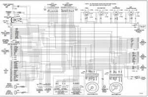 2005 harley electra glide wiring diagram diagrams auto