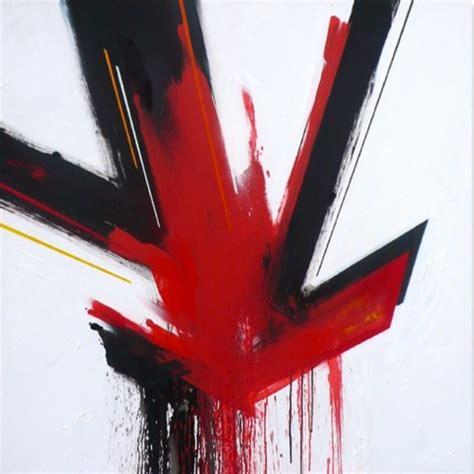 spray painting emulsion untitled matt emulsion spray paint on canvas 100x100cm