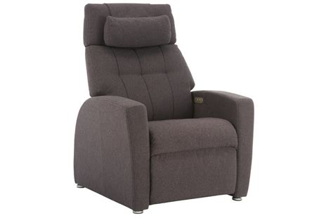 positive posture luma recliner luma fabric true zero gravity recliner tall positive