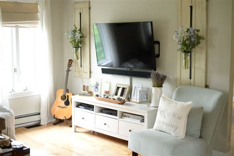blog commenting sites for home decor how to decorate around your tv like a pro