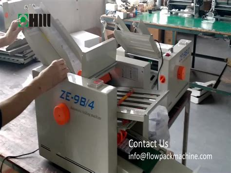 Paper Folding Machine Manufacturers - autofolder manufacturer price automatic paper folding