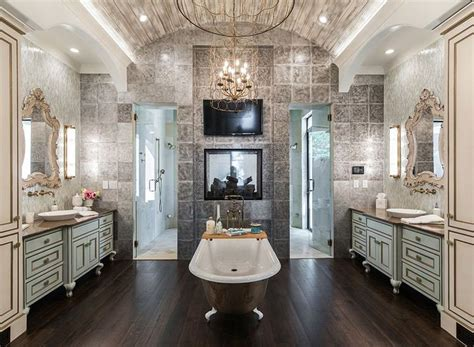luxury bathroom ideas photos luxury bathroom tile ideas gallery pbandjack
