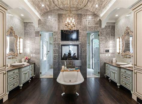 luxury master bathroom designs luxury bathroom tile ideas gallery pbandjack