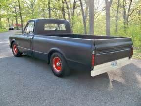 buy used 1967 chevrolet c10 rod rat rod truck in