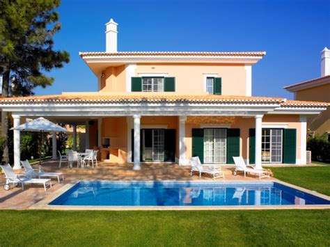 4 bedroom villas in portugal algarve holidays luxuary villas algarve resorts