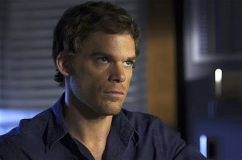 michael c hall on where dexter went wrong and his hello hotness michael c hall b tch looks good at any