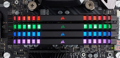 Ram Rgb review corsair vengeance rgb 32gb ddr4 3000