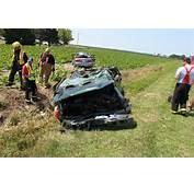Fatal Auto / Car Accident