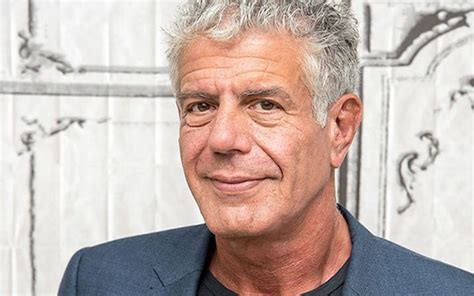 Waaah Anthony Bourdain Rejoins Food Network by Chef Food Critic Anthony Bourdain Commits