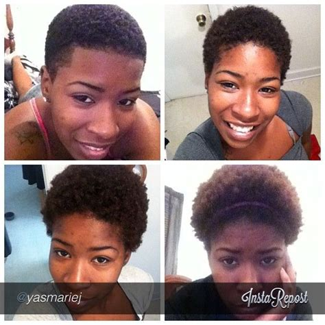 hair growth in 6 month 6 months progress amazing natural hair pinterest be