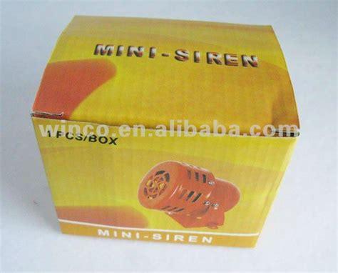 Mini Sirine Ms 190 electric mini motor siren ms 190 ac dc buy motor siren ms 190 electric motor siren mini motor