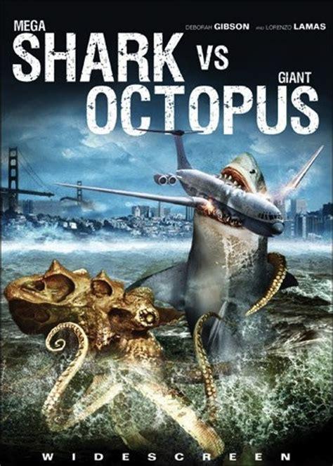 Film Giant Octopus   bad movie night mega shark vs giant octopus aquarium