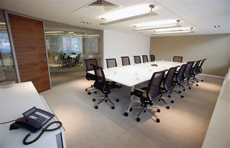 diseno interior office interior design grupo mobilart