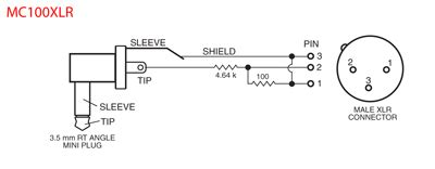 wiring diagram on xlr microphone get free image about