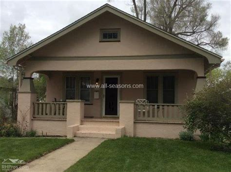 house for rent in 1426 n el paso colorado springs co
