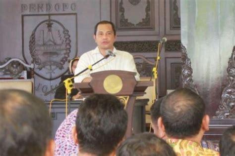 Undang Undang Desa Kelurahan Dan Kecamatan Revisi 2014 menteri pdt janji revisi pp desa dan desa desa