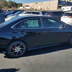 Toyota Of South Atlanta Toyota South Atlanta Auto Parts Supplies 6865