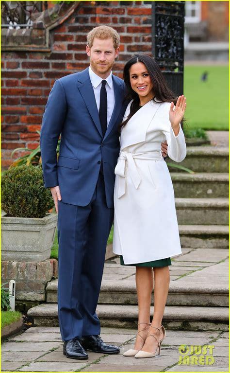 Prince Harry Meghan Markle S Wedding Month Location Revealed Photo Meghan Markle