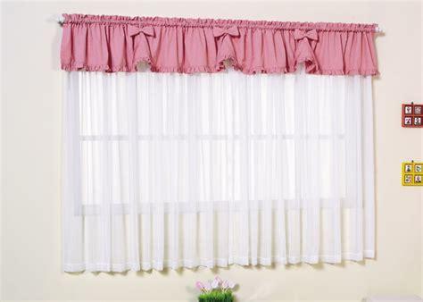 Kitchen Curtain Designs Gallery by Cortinas Para Quarto Feminino Persianas E Fotos