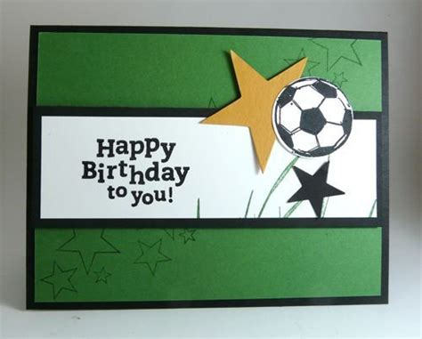 Soccer Birthday Card 25 Best Ideas About Basketball Birthday Cards On