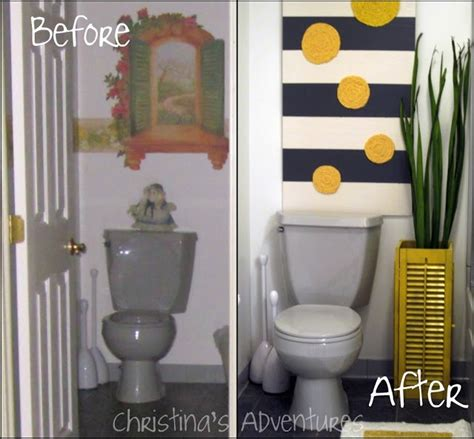 diy bathroom makeovers my diy bathroom makeover for the home