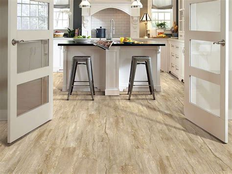 shaw resilient flooring reviews for 2017