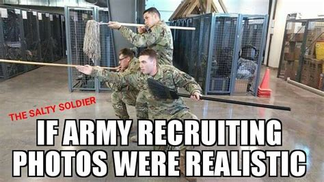 Army Recruiter Meme - the 13 funniest military memes of the week 1 18 17 under
