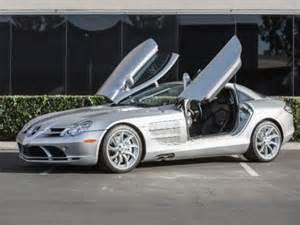 Mercedes Slr Maclaren 10 Mercedes Slr Mclaren For Sale On Jamesedition