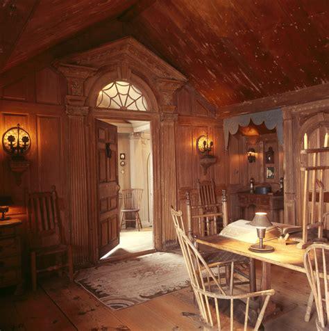 Sleeper Mccann House by Master Mariner S Room Beauport Sleeper Mccann House
