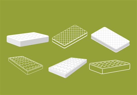 Sweet Home 3d Design Furniture Mattress Vectors Download Free Vector Art Stock