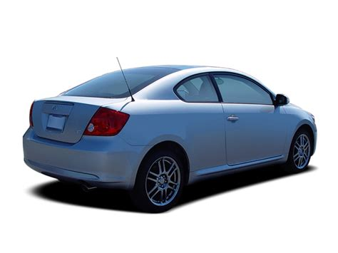 2006 scion tc reviews and rating motor trend