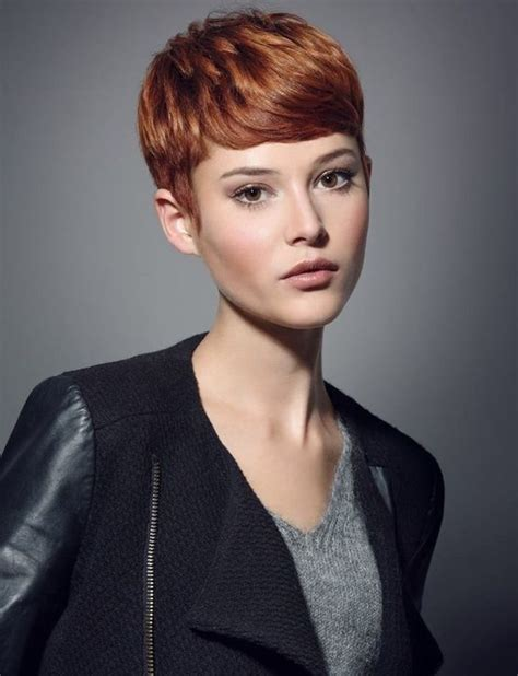 cortes de pelo corto 2016 mujeres la moda en tu cabello sencillos cortes de pelo corto para