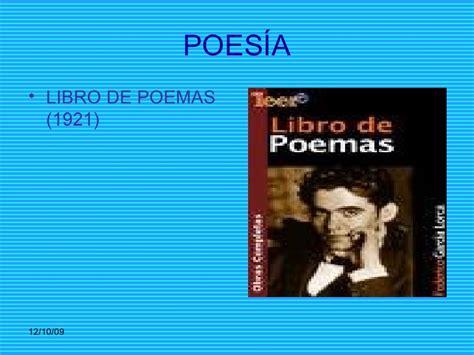 libro de poemas 1921 1503048209 generacion del 27