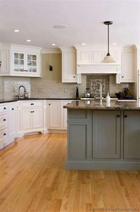 kitchen idea of the day expand your color palette with