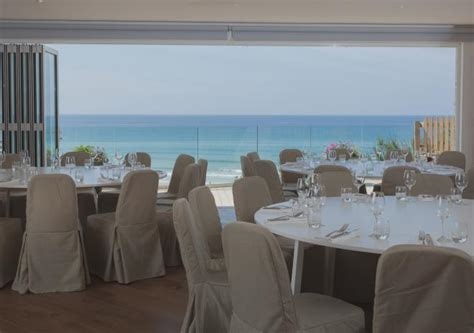 Wedding Brochure Cornwall by Watergate Bay Hotel Weddings